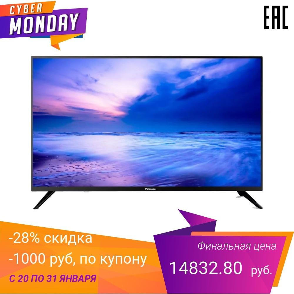 """TV 43 """"Panasonic TX-43FR250 FullHD 4049 televisión en pulgadas dvb-T DVB-T2 DVB-S2 dvb-c digital"""