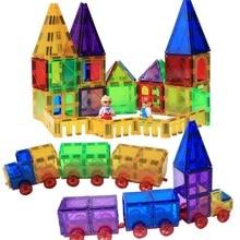 LEGAO Томас дети Магнит игрушки, Магнит здание плитки 1шт 3D магнитного строительные блоки развивающие игрушки набор для детей дети