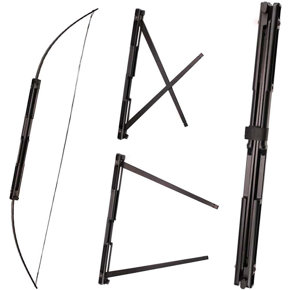 Алюминиевый лук для стрельбы из лука, 40/60 фунтов