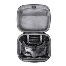 For DJI FPV Goggles V2 Bag Storage Portable Hard Case Leather Handle Shoulder Shock-proof Carrying Box Accessories For DJI FPV