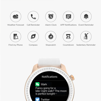 In Stock Glitter Edition New Amazfit GTR 42mm Smart Watch 5ATM Smartwatch 12Days Battery Music Control For Xiaomi Android IOS 1