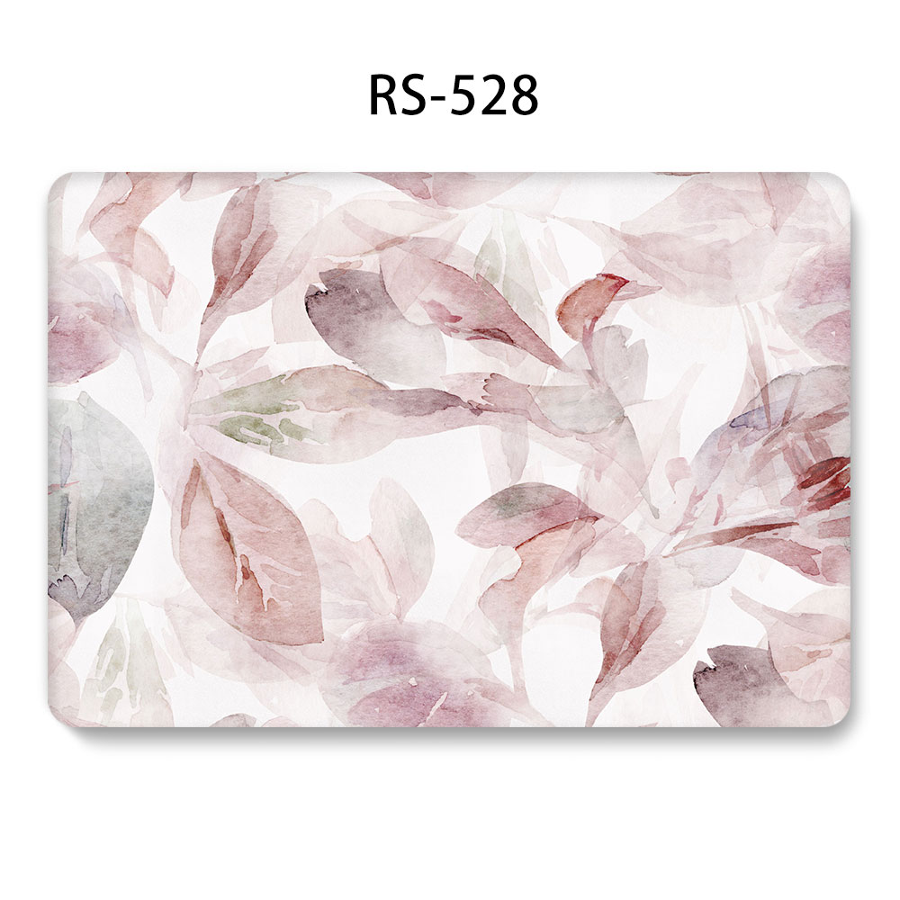 Nature Touch Shell Case for MacBook 55