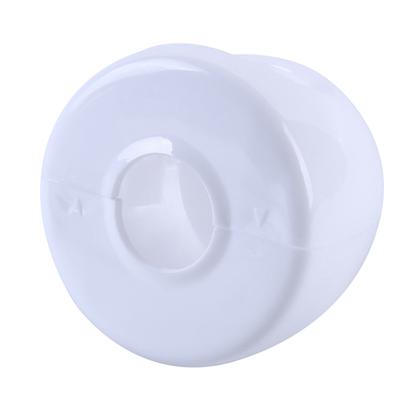 Household Door Handle Round Knob Silicone Safety Cover Doorknob Guard Baby Protector Protection Products Anti-collision Hot Sale