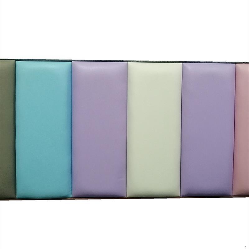 Coussin Cabezal Children Furniture Cabecera Child 3D Wall Sticker Bed Tete Lit Cabeceira Cabecero Cama De Pared Head Board