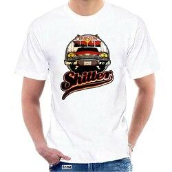 Christine 1983 Movie T-Shirt Stephen King Horror Killer Car Male Female Tee Shirt @040241