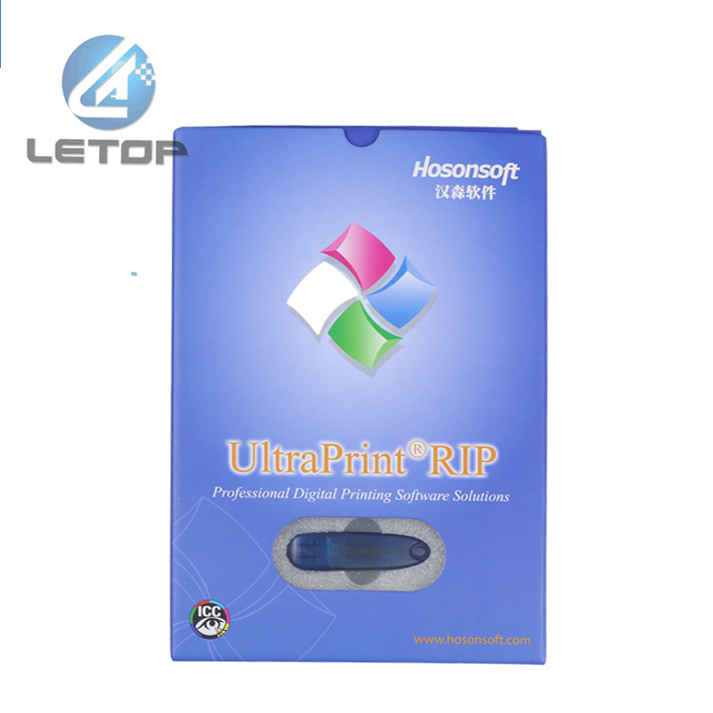Maintop 5.3 6.0 Ultraprint RIP Professional digital printing software Allwin konica 512 printing machine|Printer Parts| |  - title=