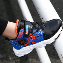 winter kids shoes Kid Sneakers For Boys Boy Basketball Shoes Running big kid sneakers boys children