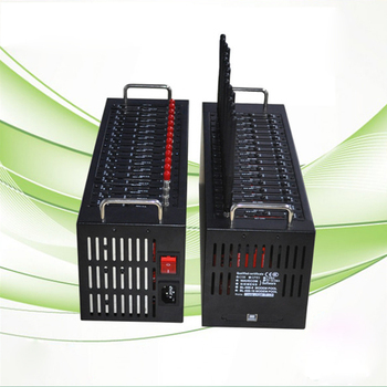 Hot selling 32 port 128 SIM FWT(fixed wireless terminal) ,GSM gateway, bulk SMS machine IMEI changeable wireless gsm sms