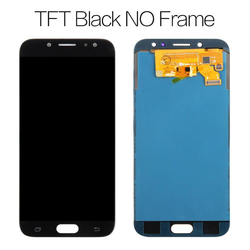 Copy TFT Black