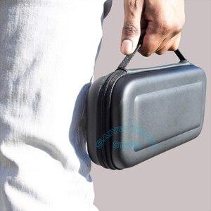 Image 5 - 닌텐도 스위치 휴대용 핸드 스토리지 가방 닌텐도 닌텐도 스위치 콘솔에 바 운반 케이스 커버 닌텐도 스위치 액세서리