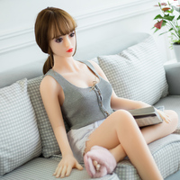Lifelike Silicone Sex Dolls for Men Real Sized Sex Doll TPE Realistic Pussy Male Masturbation Sexy Shop