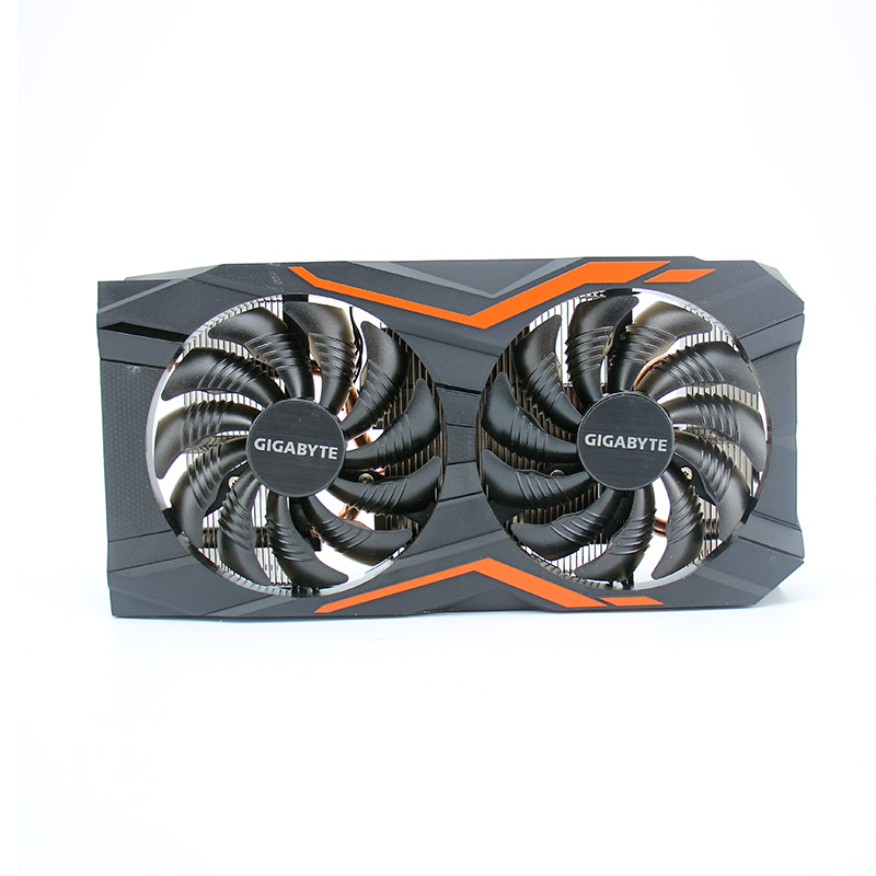 Original for <font><b>Gigabyte</b></font> GTX1050Ti G1 Gaming 4G Graphics Viedo Card Cooler image