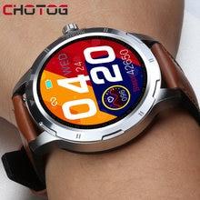 Relógio inteligente das mulheres dos homens do corpo temperatura smartwatch bluetooth 5.0 pressão arterial monitoramento de freqüência cardíaca pedômetro informações push