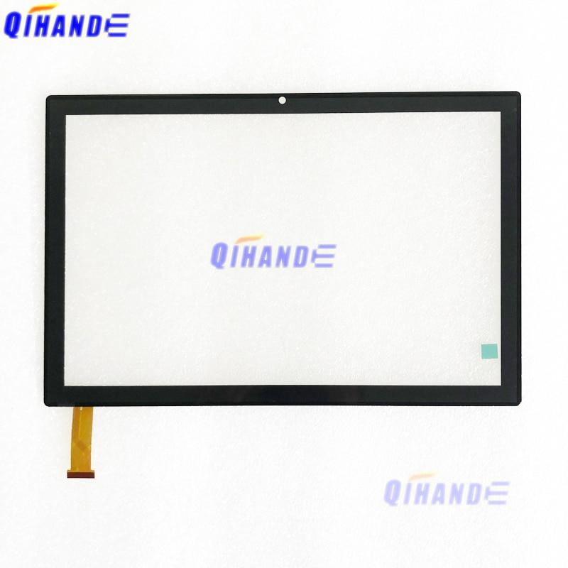 Новый 2.5D высокий сенсорный экран для планшета 10,1 дюйма Teclast p20hd, сенсорная панель, дигитайзер, стеклянный сенсор, замена для Teclast P20 HD