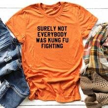Смешная рубашка для боевых искусств кунг фу 2020 Корейская одежда