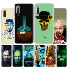 Breaking Bad artwork Phone Case For Xiaomi Redmi Note 9 9S 8