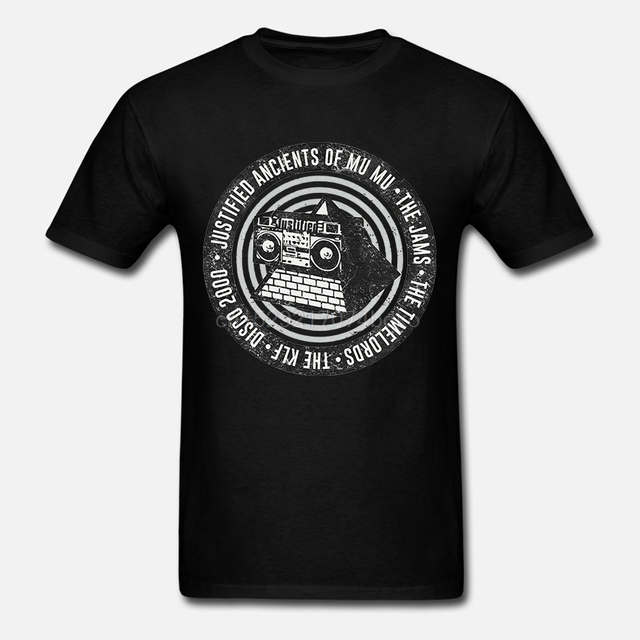 Piramidy Blaster Klf T-Shirt-w stylu Vintage 90S kwasu dom Streetwear koszulka casual koszula