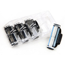 4Pcs/Set 3 Layer Shaver…