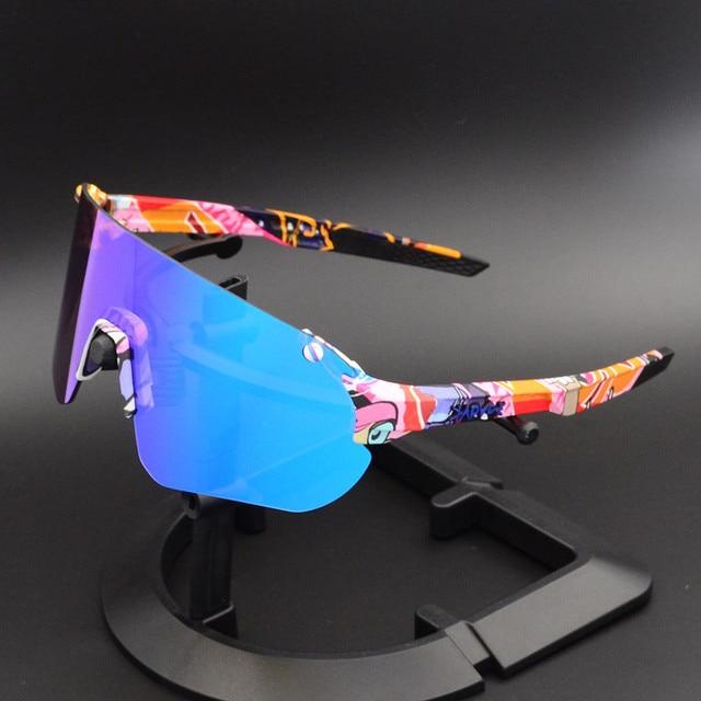 Photochromic Cycling Glasses Men Women Sports MTB Road Bike Bicycle Cycling Sunglasses Eyewear Gafas Ciclismo Cycling Eyewear