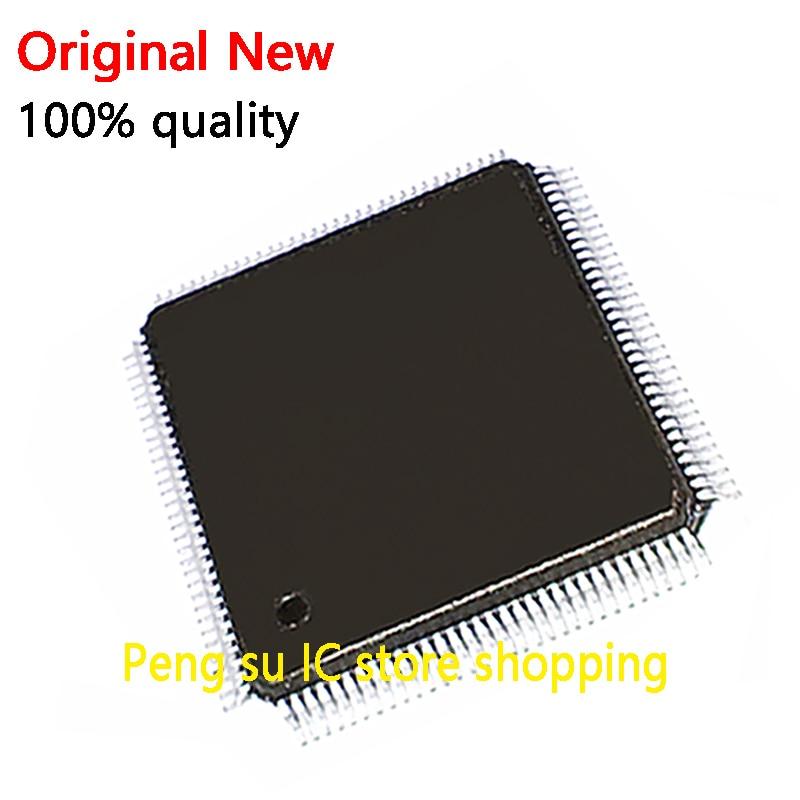 (2piece)100% New EJ168A QFP-100 Chipset
