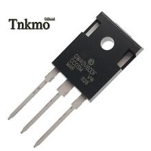 10 sztuk STGW40V60DF TO 247 GW40V60DF TO247 40V60 40A 600V tranzystor IGBT darmowa dostawa