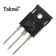 10PCS STGW40V60DF כדי 247 GW40V60DF TO247 40V60 40A 600V כוח IGBT טרנזיסטור משלוח משלוח