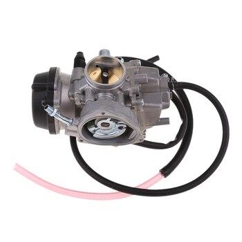 Carburetor Carb with Filter for Suzuki LTZ400 2003-2007 ATV Quad