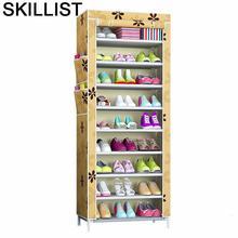 Chaussure Porta Scarpe Mueble Zapatero Closet Schoenen Opbergen Scarpiera Rack Cabinet Furniture Sapateira Shoes Storage