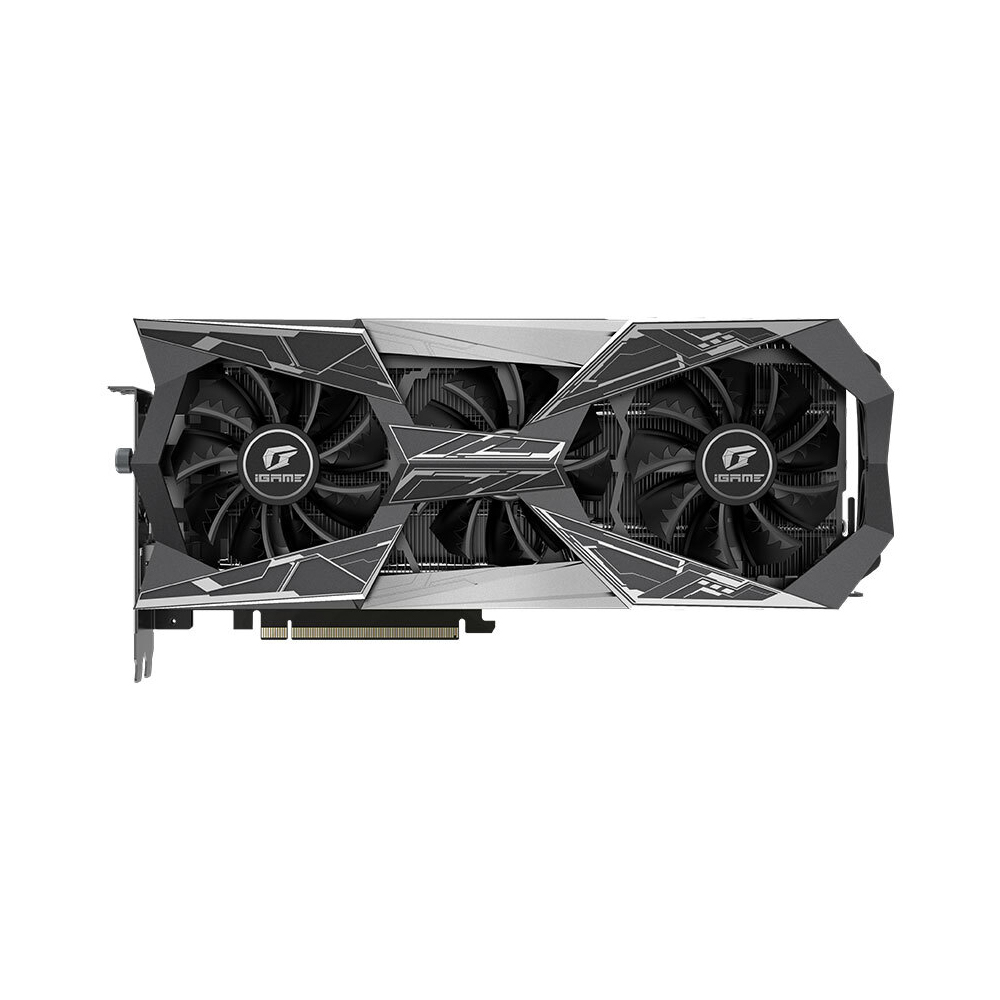 Colorful IGame GeForce RTX 2080 Super Vulcan X OC GDDR6 8G Graphic Card GPU One-key Overclock