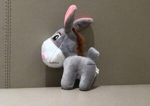 Plush Stuffed TOY , Gift Pendant Decor Toy , Wedding Bouquet Gift Plush Toys Dolls(China)