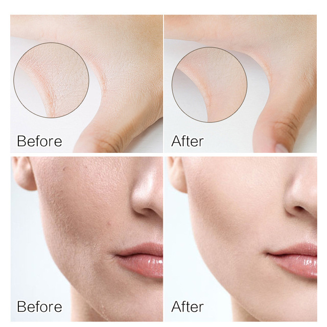 Professional Face Primer Natural Make Up Base Foundation Primer Makeup Base Cream Moisturizing Pores Invisible Oil Control 4