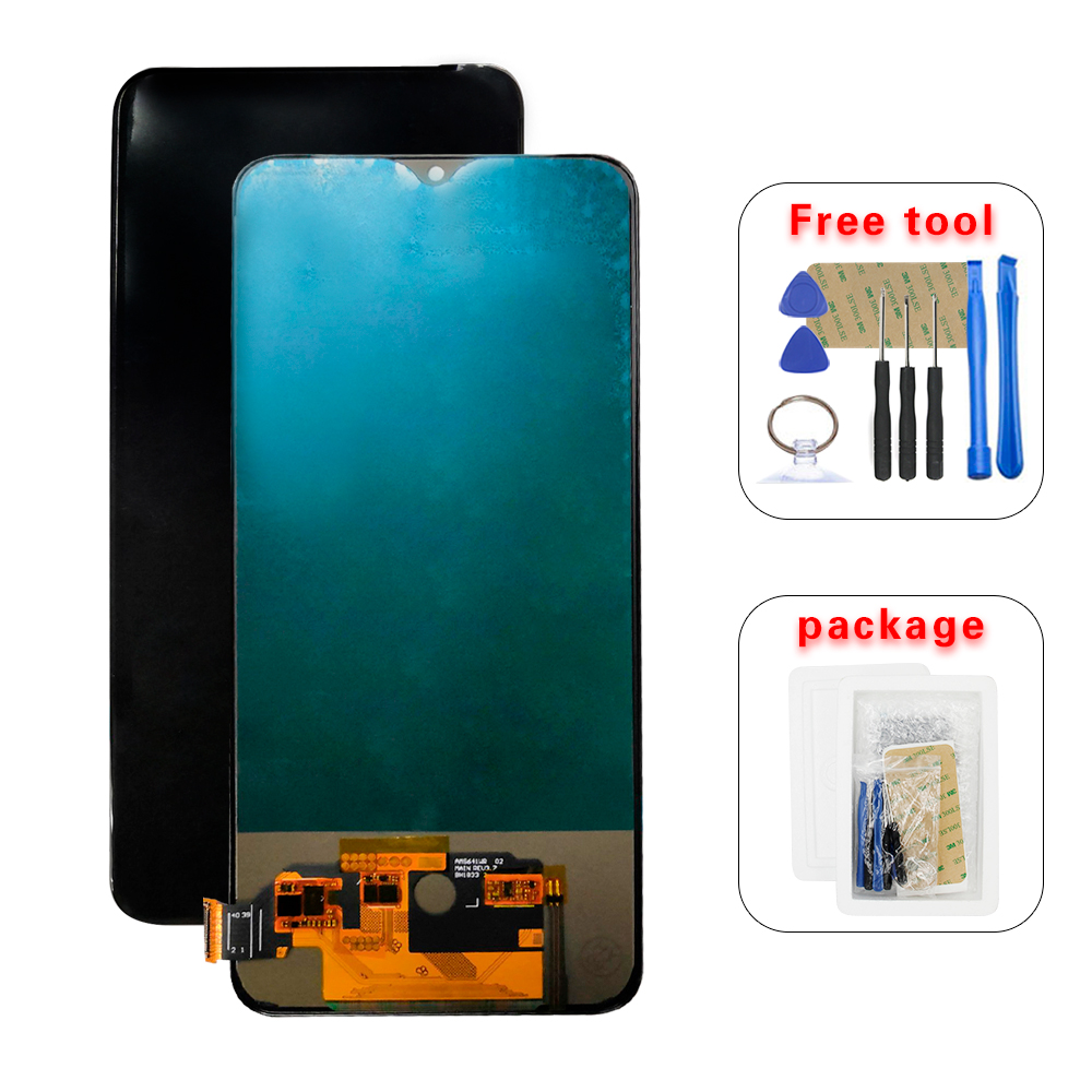 AAA Quality For Oneplus 7T 1+ 7T LCD Display Touch Screen Digitizer Assembly Replacement