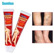 1/2ppcs 20g sumifun варикозное расширение вен лечение крем оригинальный