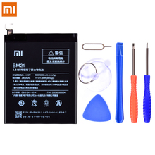 Original Replacement Battery BM21 For XiaoMi Note Mi Note Note Phone Battery 3000mAh cheap MSDS ROHS WEEE 2801mAh-3500mAh Compatible For Xiaomi Mi Note 3GB RAM Battery 3000mAh
