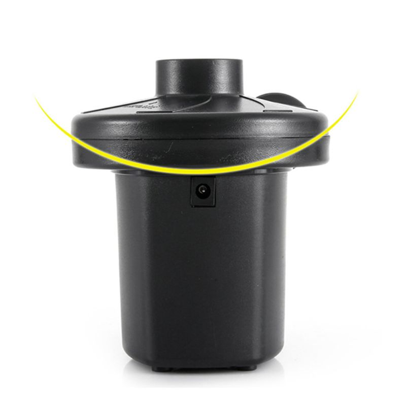 bomba de ar elétrica de dupla finalidade
