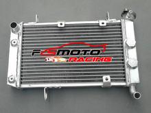 GRZEJNIK ALUMINIOWY dla ATV Suzuki LTZ400 LTZ400Z i Kawasaki KFX400 i Arctic Cat DVX400 2003-2008 LTZ/KFX/ DVX 400
