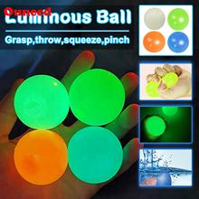 Ouneed zabawki edukacyjne poput Push Bubble Ouneed zabawka sensoryczna autyzm specjalne potrzeby Stress Reliever zabawki antystresowe Push Spinner tanie tanio CN (pochodzenie) Sticky Wall Ball 8 ~ 13 Lat 14 lat i więcej 2-4 lat 5-7 lat Dorośli Liberar estrés No-stick