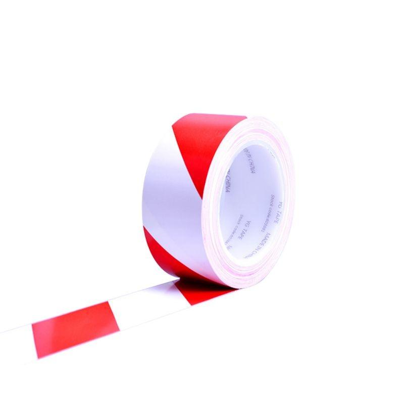 33M Warning Tape Waterproof Anti Slip Scratch Sticker Caution Adhesive Safety Tape