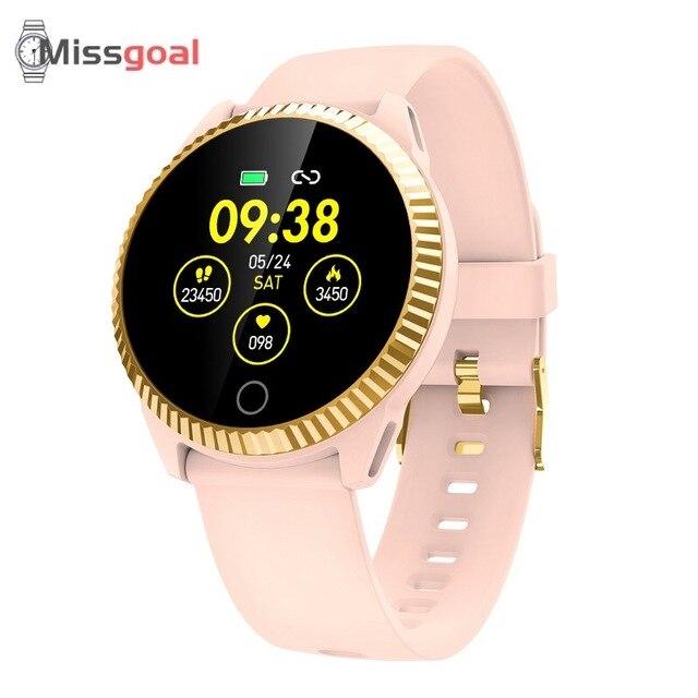 C19 Smart Health Bracelet Heart Rate Monitor Smart watch Women Multi-Languages IP67 Waterproof Cheap Smartwatch Fitness Tracker
