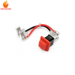 Engine Stop Switch for 26cc 29cc 30.5cc Zenoah Engine CY for 1/5 Hpi Km Rovan Baja Losi 5ive-t Rc Car Parts