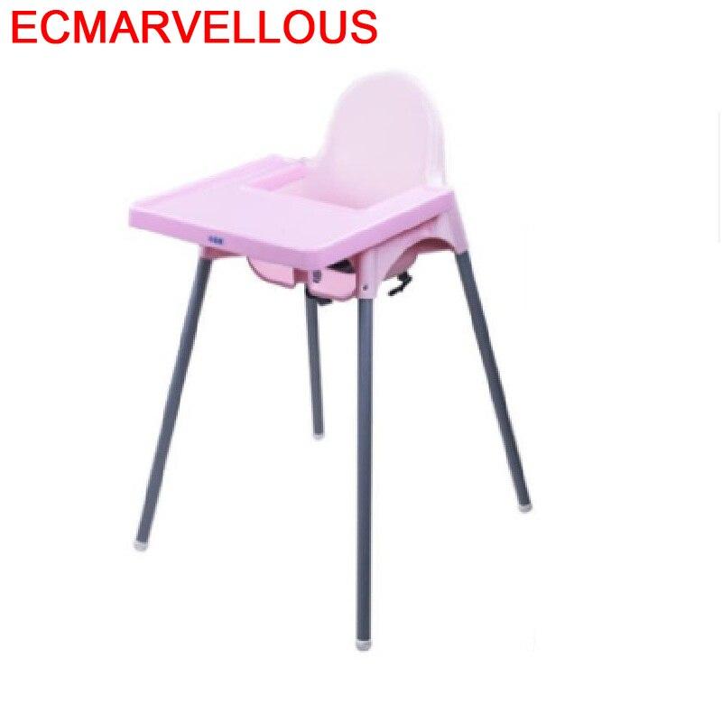 Chaise Armchair Comedor Meble Dla Dzieci Designer Pouf Children Silla Cadeira Kids Furniture Fauteuil Enfant Baby Chair