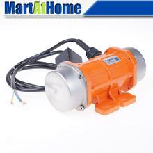40W~ 60W 110 V/220V380V Вибрирующая Регулируемая скорость двигателя для кормления машины, машина Shotcrete, Машина для мойки овощей