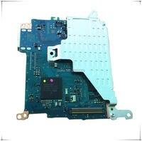 Peças de reparo para nikon d5600 placa principal placa de armazenamento slot para cartão