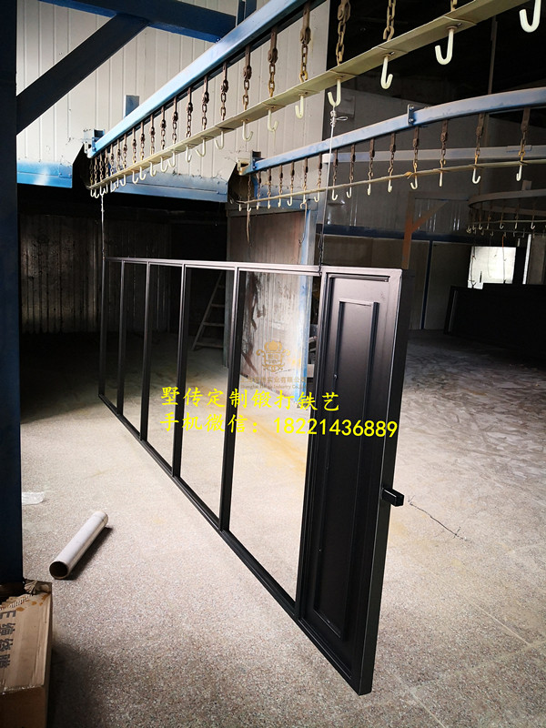 Shanghai Hench Brand China Factory 100% Custom Made Sale Australia Decorative Iron Doors