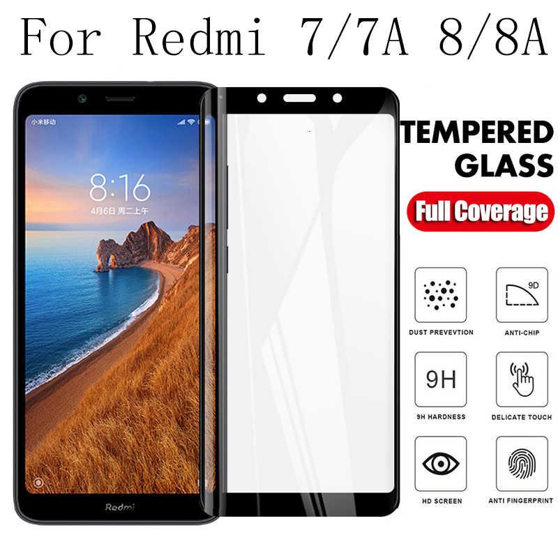 Szkło ochronne szkło hartowane redmi 8a dla xiaomi redmi 6a szkło ochronne na xiaomi xiaomi redmi 8a 7 a 5a zabezpieczenie ekranu 3D