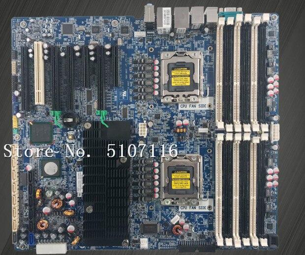 Bilgisayar ve Ofis'ten Anakartlar'de Kaliteli masaüstü anakart Z800 576202 001 460838 002 536798 001 REV 1.02 will göndermeden önce test title=