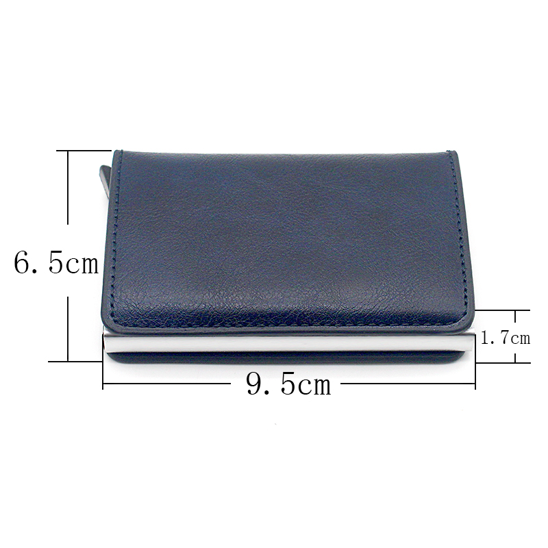 Classic Fashion EMT Paramedic Design Card Holder Wallets Men Women Rfid Leather Short Purse Slim Mini Wallet Money Bag