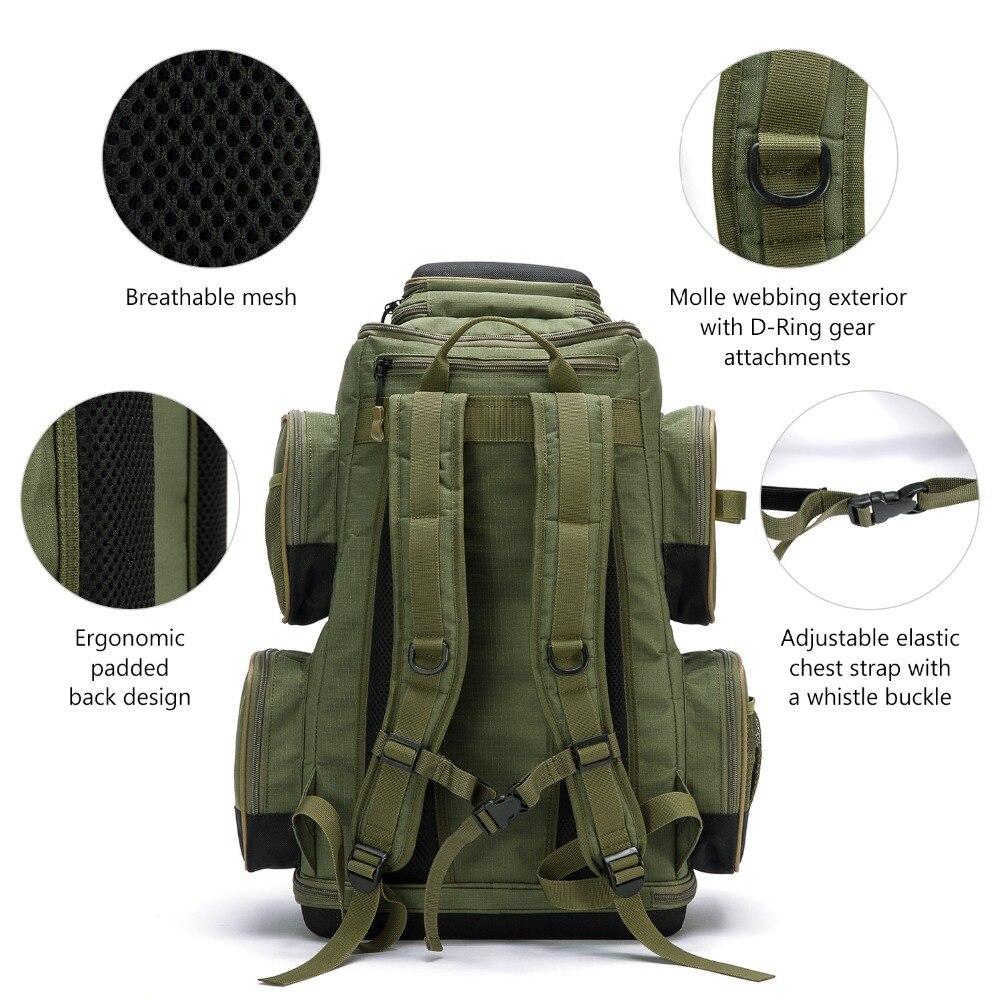 BF2007-1 fishing tackle bag 6