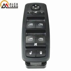 Okno lier przełącznik po stronie kierowcy 68029023AC 68029023AB 68029023AA dla 08 09 GRAND CARAVAN TOWN|Przełączniki i przekaźniki samochodowe|   -