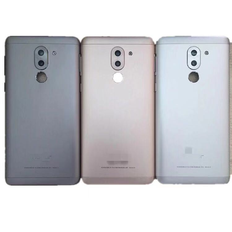 Original <font><b>Huawei</b></font> Honor 6X Battery Cover <font><b>GR5</b></font> <font><b>2017</b></font> Back Housing For <font><b>Huawei</b></font> Honor 6X Battery Cover Rear Door Case Replacement part image